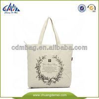 Eco-Friendly Heavy Duty Canvas Tote Bags