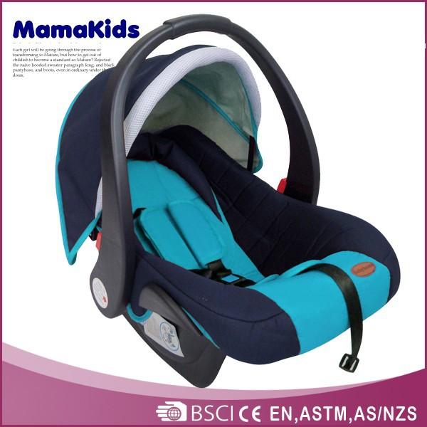 2015 portable baby car seat cover for children with car seat