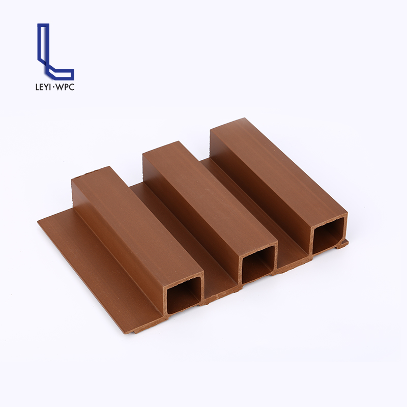 Best quality wood plastic composite wall panel wpc cladding