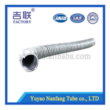 Imported parts clamp electrical conduit nipple
