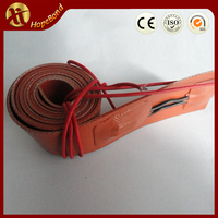 solar stock tank heater, silicone rubber flexible heater ,heating elements