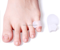 Gel Little Toe Protectors and Separators