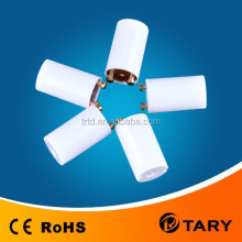 LED fluorescent tube starter with fuse led starter with costimized logo factory cheap price T8/T10 led tube starter