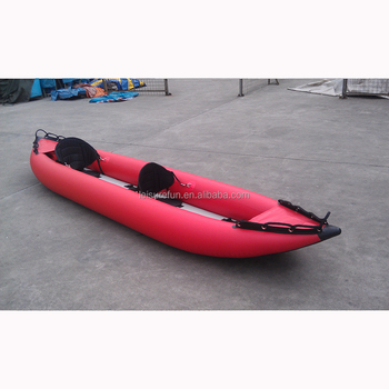 2017new premium inflatable kayak for sale