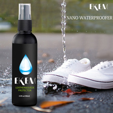 EKEM Nano Water Repellent Aerosol Silicone Shoe Spray
