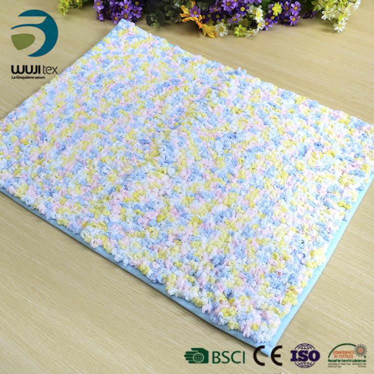 Classical Tapestry For Kitchen Customed soft anti-slip rug mat