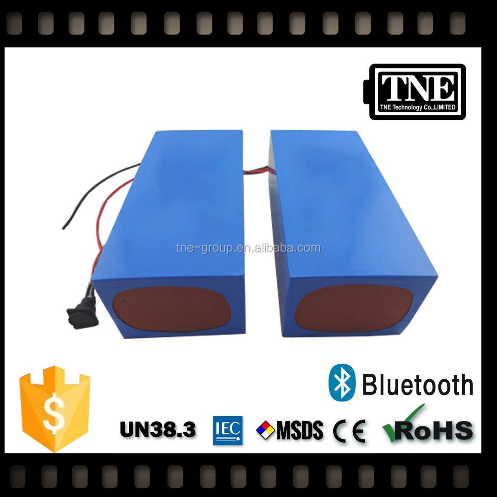 TNE rechargeable 50v li-ion 12v 15ah lifepo4 battery pack