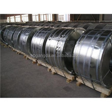 Price galvanized sheet metal gusset plate material zinc coated steel tape manufacturer