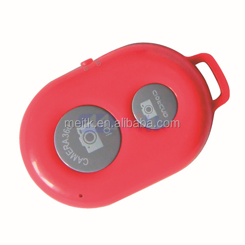 Wholesale Wireless Bluetooth Remote shutter Self-timer