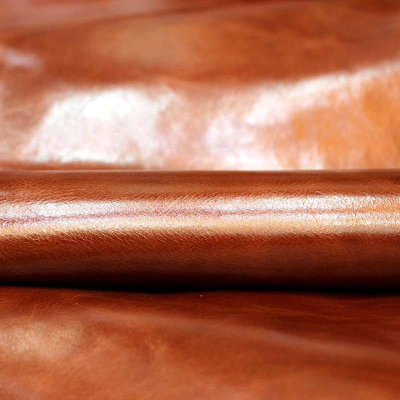 EU STANDARD ENVIRONMENTAL 2017 new eco-friendly cow leather industry in india skin thickness