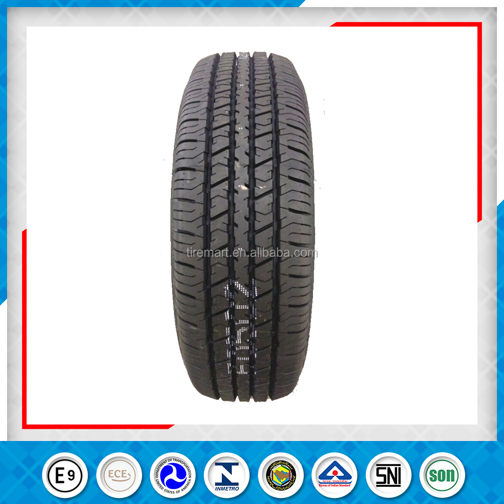 china manufacturer new passenger car tyres