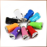 Shenzhen Factory Wholesale 5V 1A Promotional Cheap Car Charger