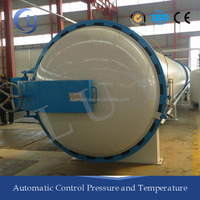automatic control tyre retreading machine electric curing chamber