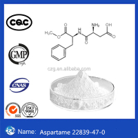 Cas 22839-47-0 White Powder Bulk Wholesale Price Aspartame