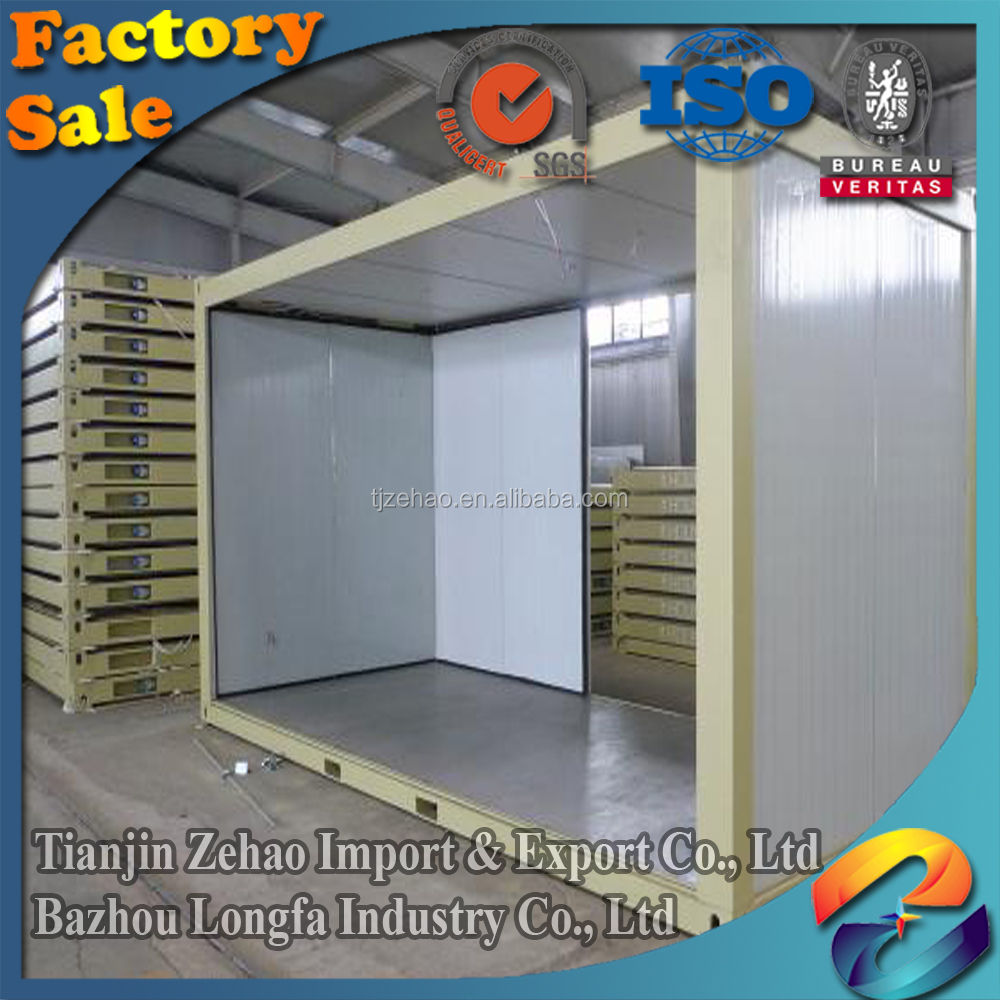 Zehao foldable container house Bahrain