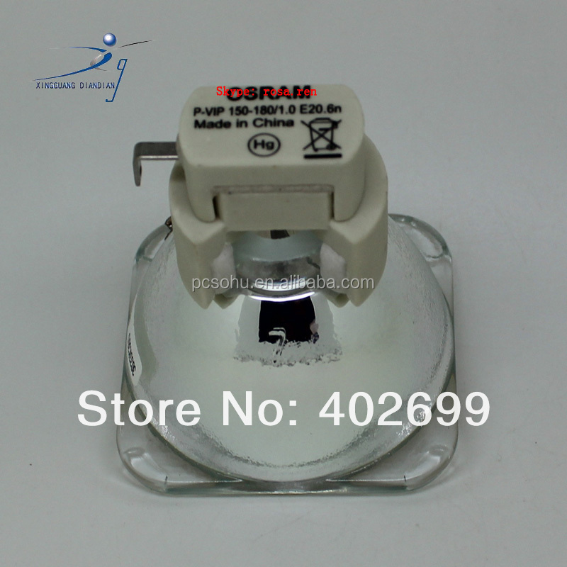 projector lamp bulb SP.83F01G001 BL-FU220A for Optoma HD72 projector lamp