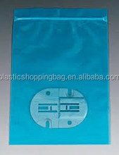 Plastic Bag Semitransparent OEM Ziplock Custom Printed Plastic Shopping Bag