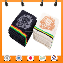China Custom High Quality Reactive Printing Microfiber Towel, Logo Sport Towel