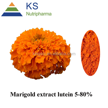 cGMP marigold extract raw material lutein and zeaxanthin