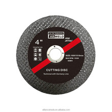 Abrasive Depressed Center Grinding Wheel