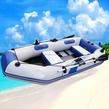 CE certificated PVC sailboat with cheap price