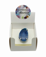 agate slices ally express cheap wholesale finger ring