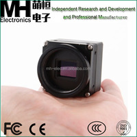 Uncoold Infrared Thermal Micro Camera Module