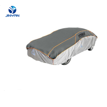 cheap polyester waterproof hail resistance car cover