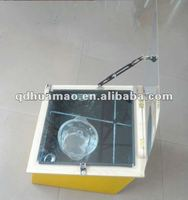 solar microwave oven