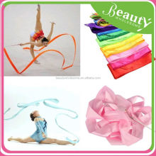 Dance ribbon gymnastic ribbons, EH115 Games Color My Class Ribbon Wand Set
