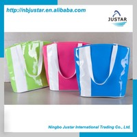 China Cooler bag Manufacturer, Six Bottle Thermal Beer Bag Cooler