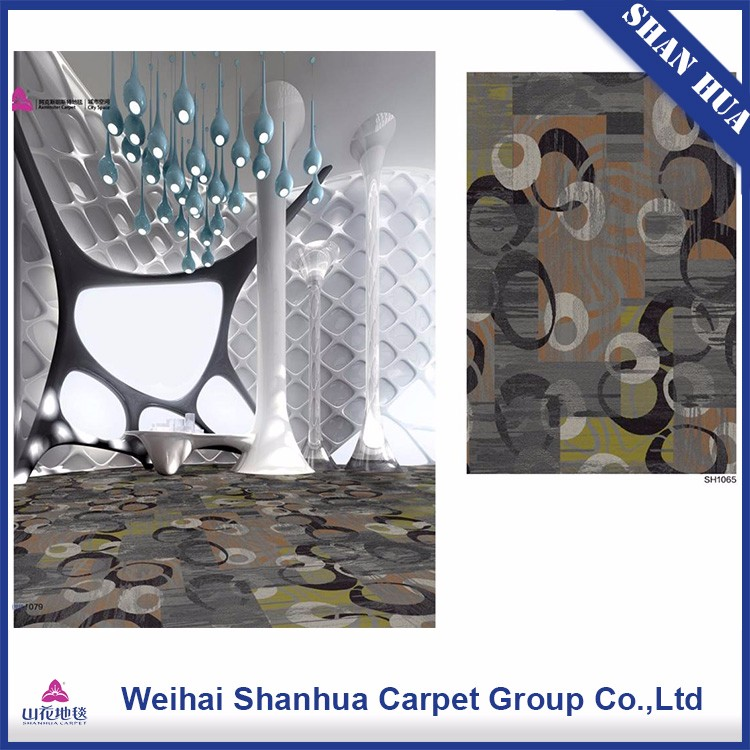 Factory wholesale low price hotel flooring commercial axminster carpet carpet