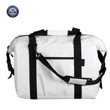 Durable Water-risistant BoatBag Marine 24 Cans Cooler Bag