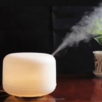 China manufacture timer allows top selling waterless aromatherapy diffuser