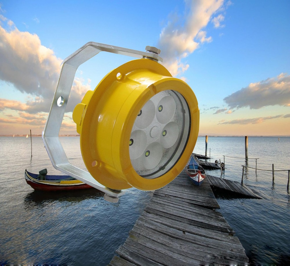Explosion Proof Outdoor Boat Loading Dock Light Buy Dock Light Loading Dock