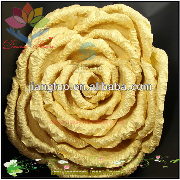 Top popular decorative fabric flowers for clothing