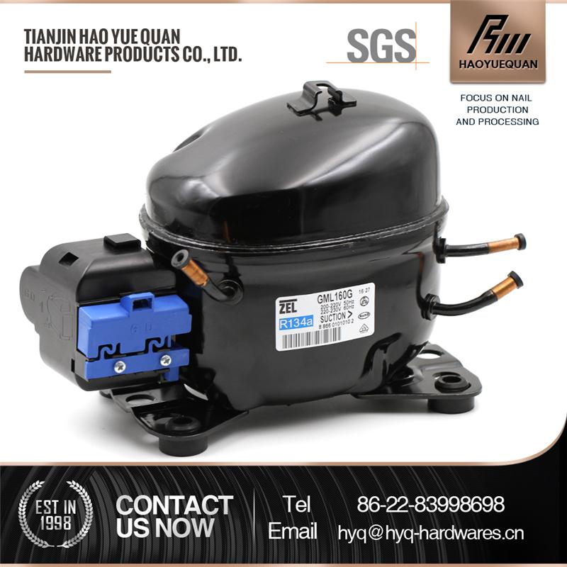 Hot selling tire inflator oil free air compressor