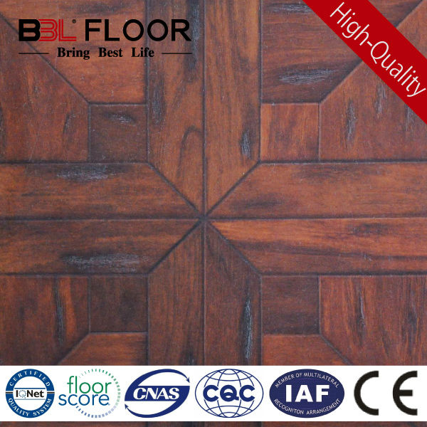 8mm AC3 medium Sphinx parquet wood oak SYS-20a