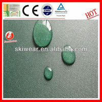 waterproof coated 100% polyester oxford fabric factory