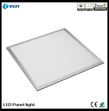 new 2013 high bright 600x600 36w led light panel camera light