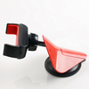 made in china good quality stiky suction cup plastic cell phone holder for desk