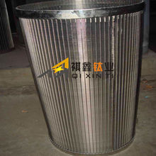 Stainless Steel Perforated Cylinder Filter for Filter Liquid