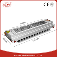 Mega March Chuangyu Portable Stainless Steel