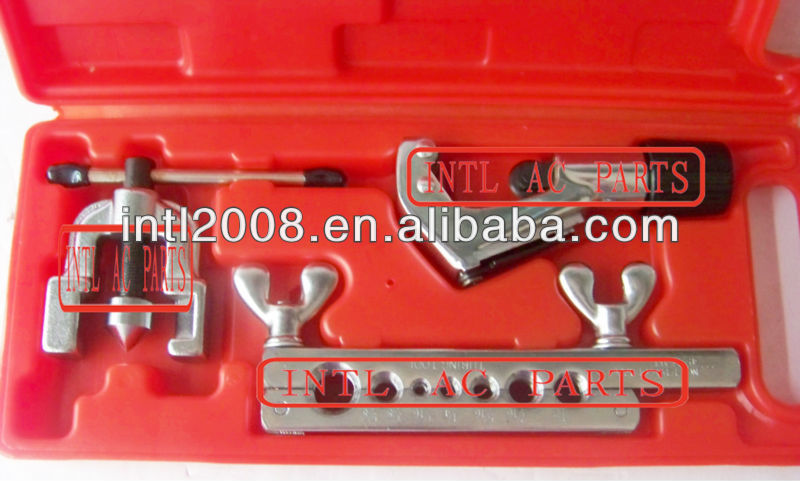 Auto Ac A/c Tube Flaring Bending Cutting/ Cutter Flaring Tool Set Common Extrusion Flaring Tool - Buy Auto Air Conditioning Parts Tube Flaring Bending And ...