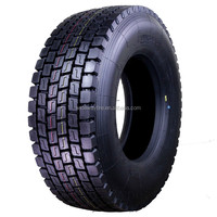China Factory Radial Truck Tyre 1000r20