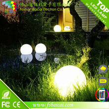 LED Glow Ball Light
