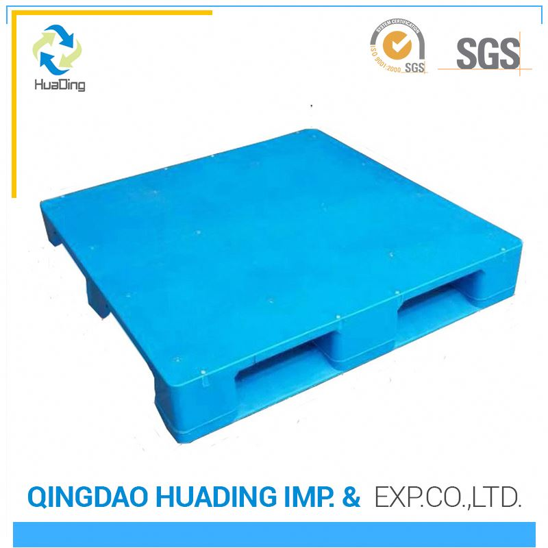 Heavy Duty Plastic Pallet Heat Treatment Recycling Companies