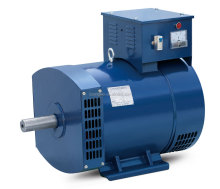 60hz 110/220 volt generator alternator ,brush generator