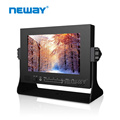 "Strong Metal housing IPS screen with 3G-SDI used in making film 7"" lcd hd 720p display"