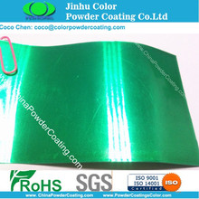 High quality powder coating Auto Paint with free samples